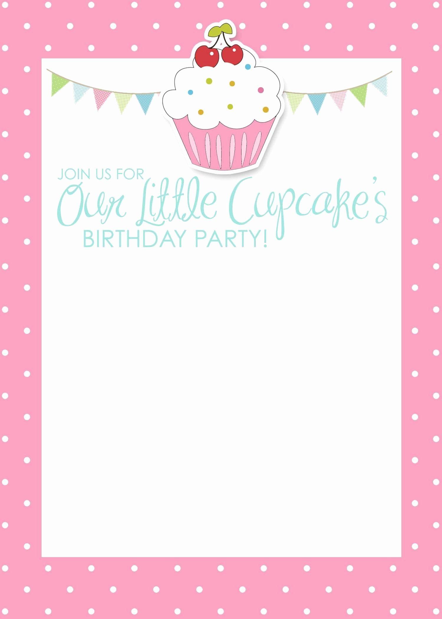 Free Birthday Party Invitation Templates Elegant Birthday Invitation C Invitation Card Birthday Birthday Invitation Card Template Birthday Invitation Templates