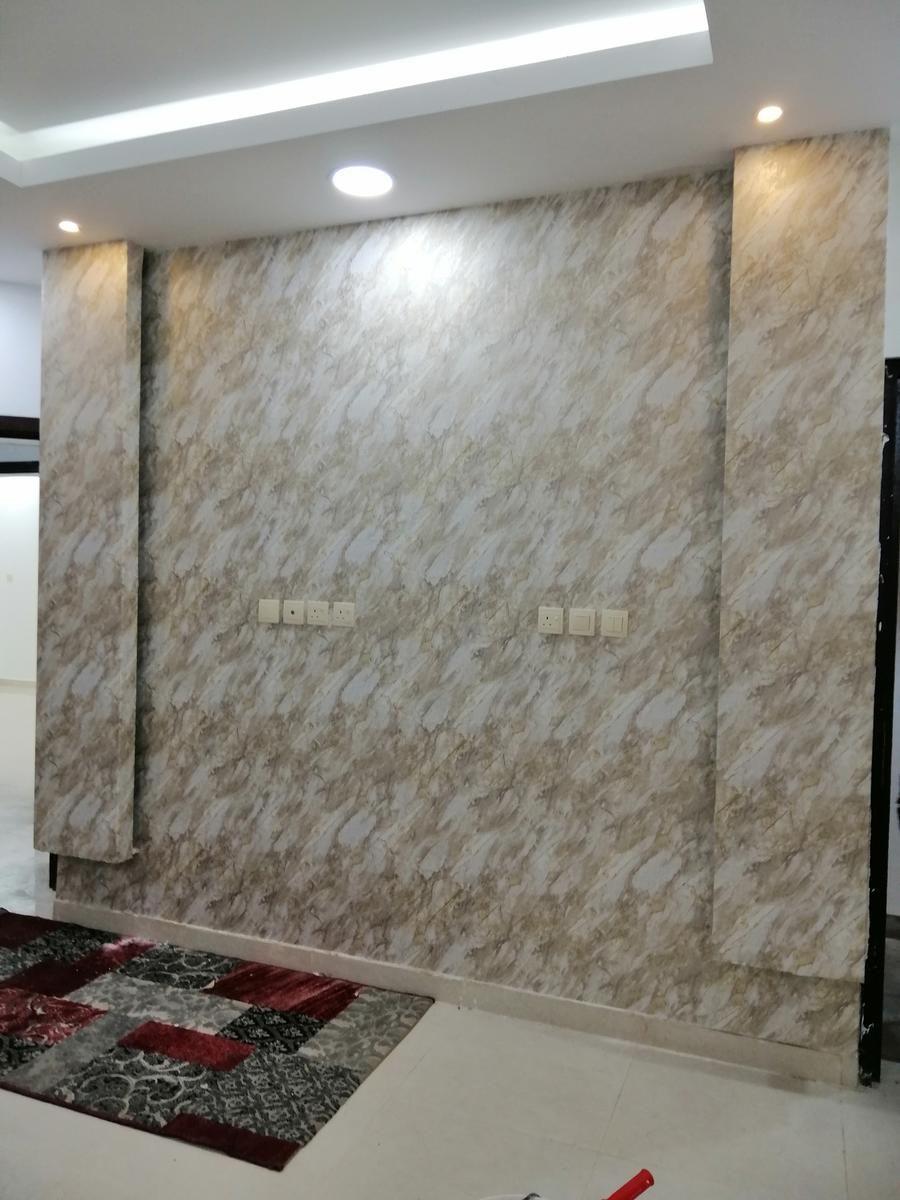 تركيب ورق جدران عجمان 0562984120 فني تركيب عجمان Decor Room Divider Home Decor