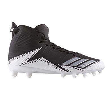 bb300634796 adidas Performance Men s Freak X Carbon Mid Football Shoe