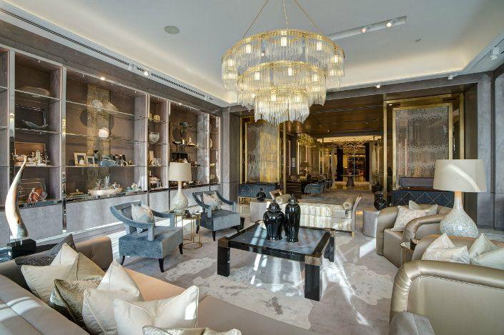 Top Uk Interior Designers You Need To Know Luxury Interior