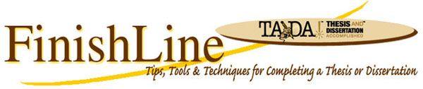 Dissertation assistance newsletter com