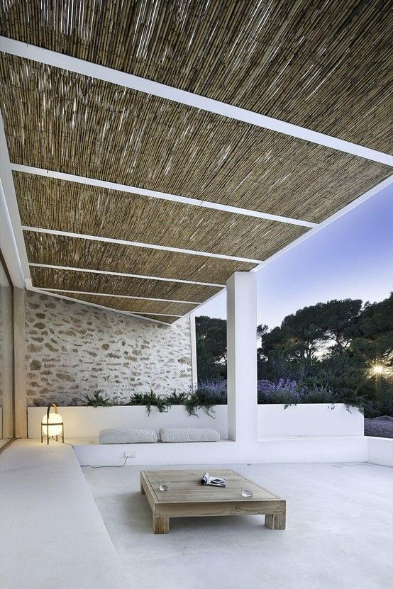 decordemon, jardin, garden, terrasse, summer, cosy | Patios and ...