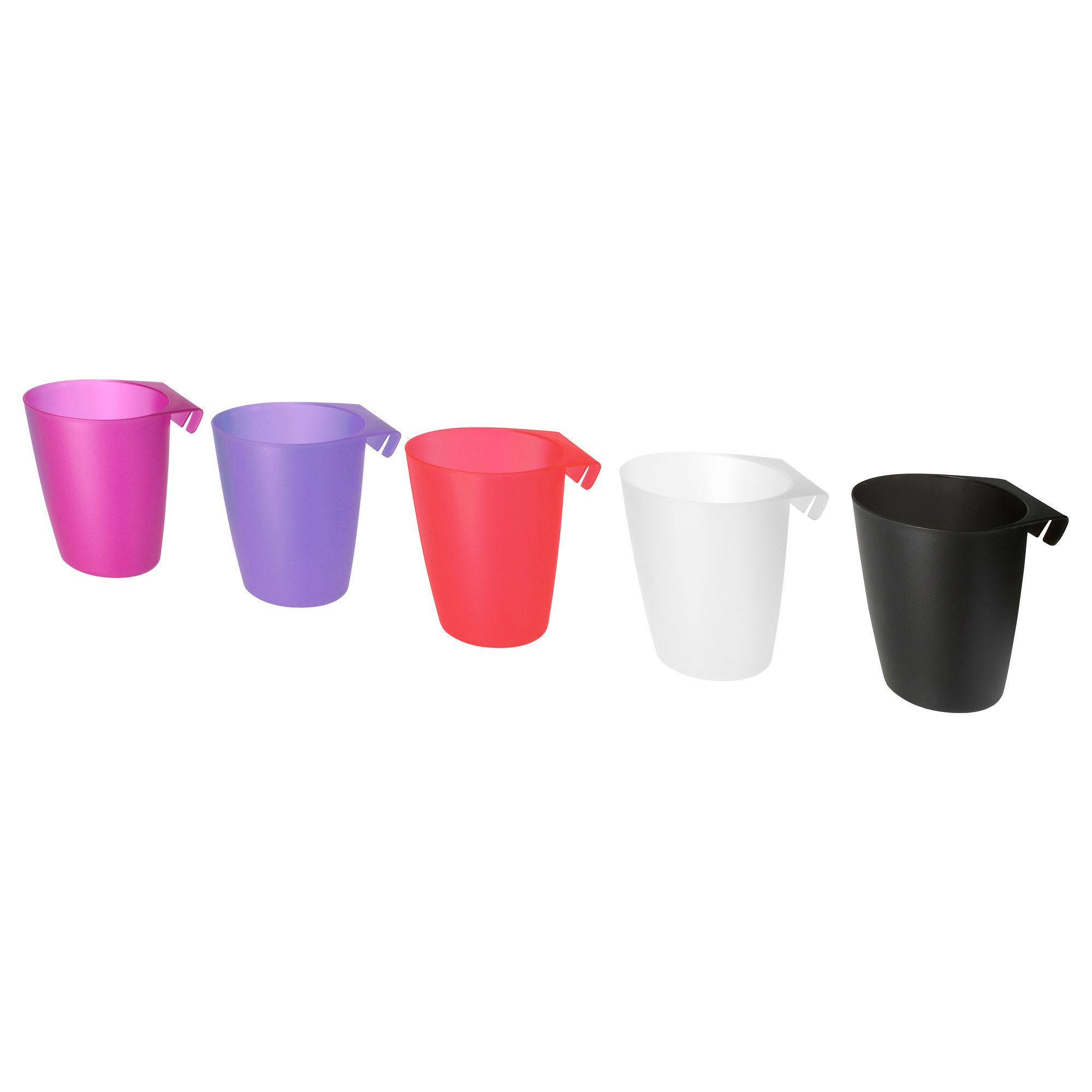 Bygel Behälter Bygel Container Assorted Colors 99 Article Number 202 197 38