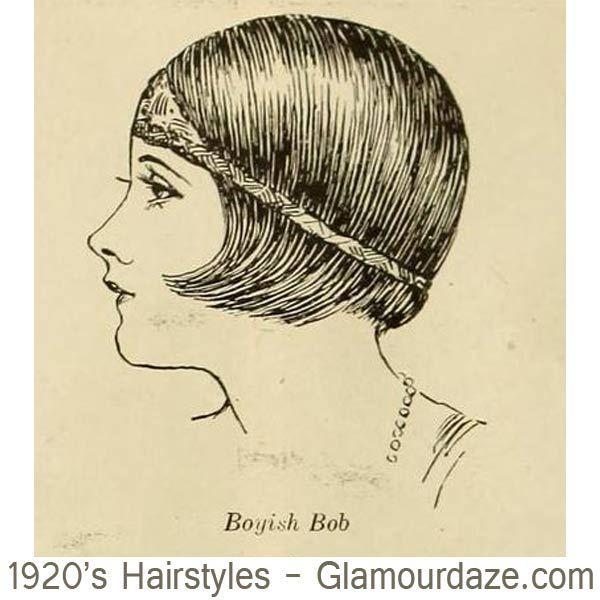Pin On Vintage Hair Styles