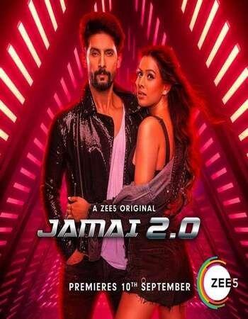 Jamai 2 0 2019 Hindi Season 01 Complete 720p Hdrip X264