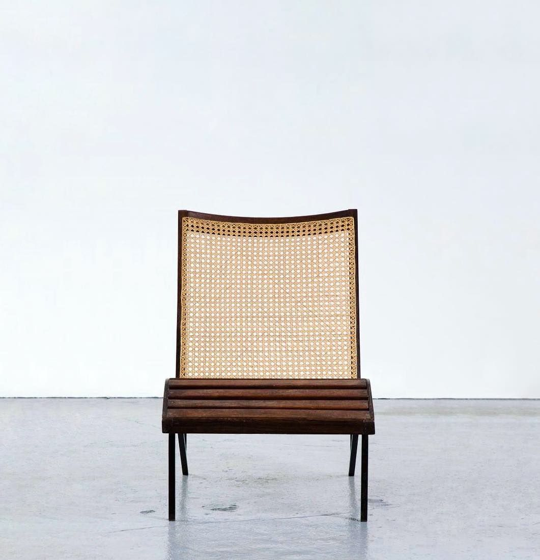 Wondrous Jwbchair Brazilian Lounge Chair By Latelier 1960S Sold By Ibusinesslaw Wood Chair Design Ideas Ibusinesslaworg