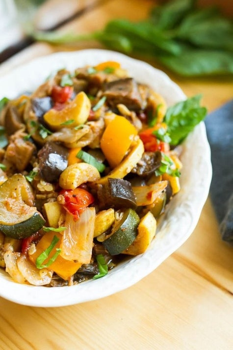 Photo of 20 Cozy Dump Dinners That Basically Cook Themselves