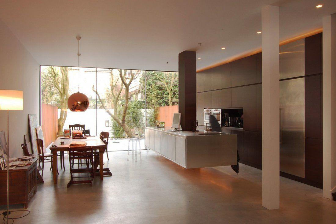 Modern Interieur Herenhuis : Chique herenhuis aan een tuin bali concept id