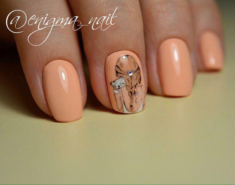 Nail Art #3202 | Nail art, Hardware and Pastel