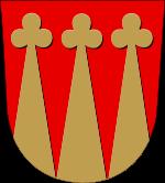 Tunnistan kotikaupunkini tai -kuntani vaakunan: Tarinat sekä Kaarinan nykyisen että entisen vaakunan takaa.