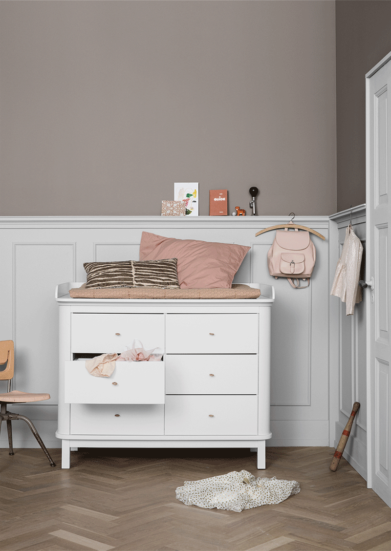 Nursery Changing Tables Ideas Tips Brands Kids Interiors In 2020 Nursery Changing Table Childrens Bedroom Furniture Best Changing Table