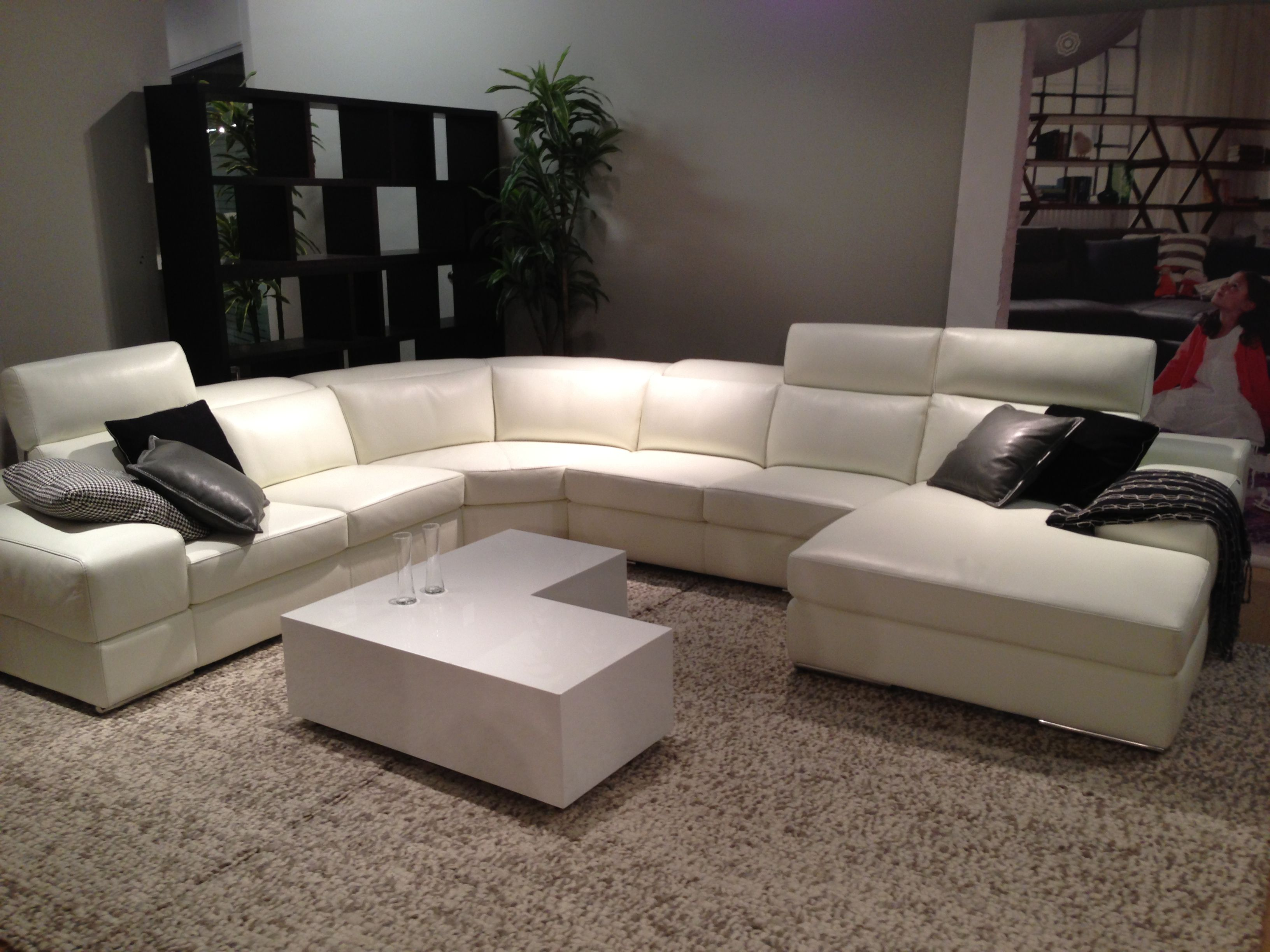 modern-white-leather-sectional-htl-portland-oregon.jpg 1632 : sectional sofas portland oregon - Sectionals, Sofas & Couches