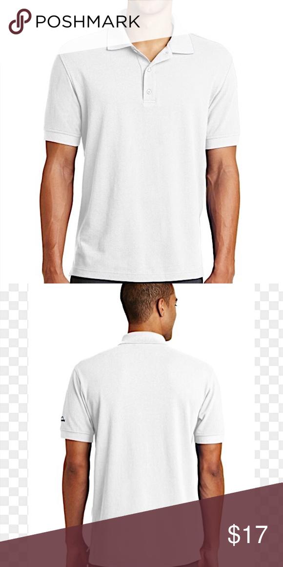New Eddie Bauer Cotton Shirt Sleeve Polo Shirt Top Shirt Sleeves Cotton Shirt Tops