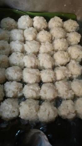 Resep Tape Ketan Putih Ga Hijau Oleh Eva Yuliani Resep Resep Masakan Asia Makanan Hijau