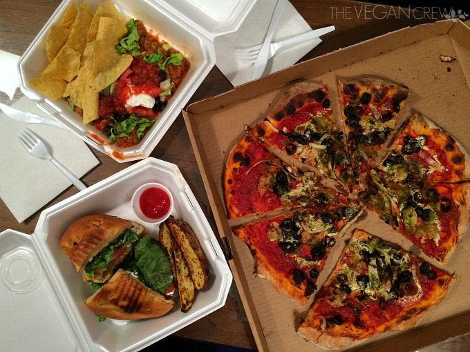 Garden Grill Cafe Vegan Friendly Restaurants Vegan Restaurants Food
