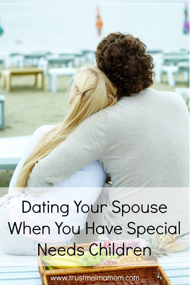 Let's Talk Tuesday Dating Your Spouse When You Have