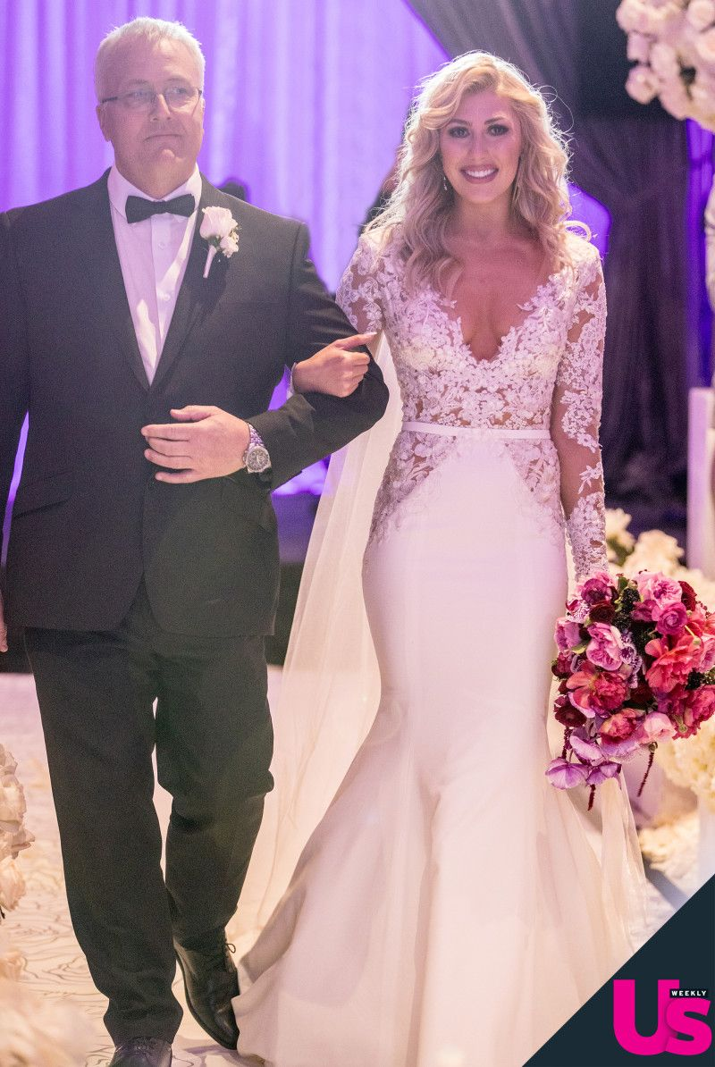 DWTS\' Emma Slater and Sasha Farber\'s Wedding Album | Favorite ...