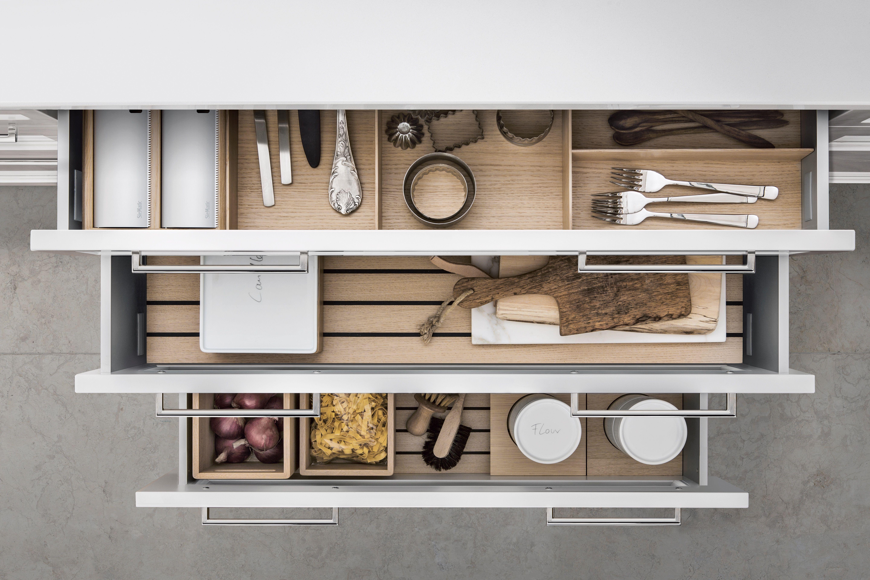 Wooden Interior Accessories