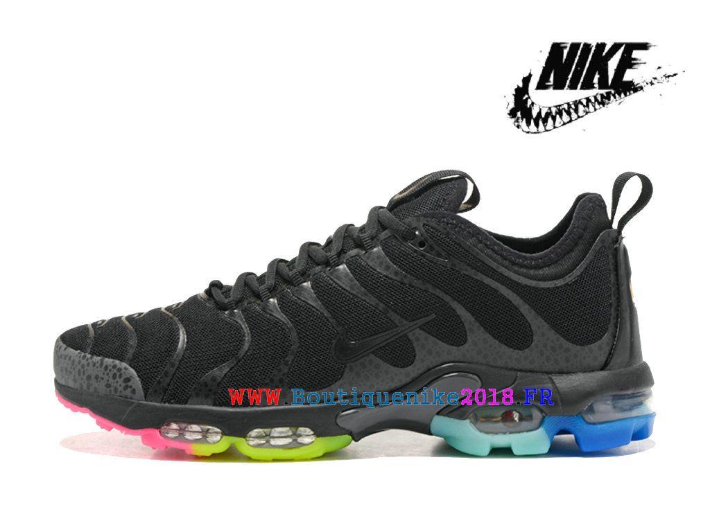 Chaussures Nike Air Max Plus TN Gs Ultra Pas Cher Prix Femme