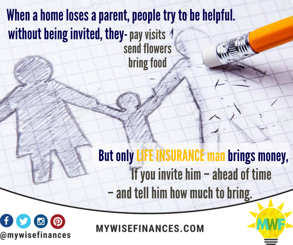 Start Here Life Insurance Facts Family Life Insurance Life