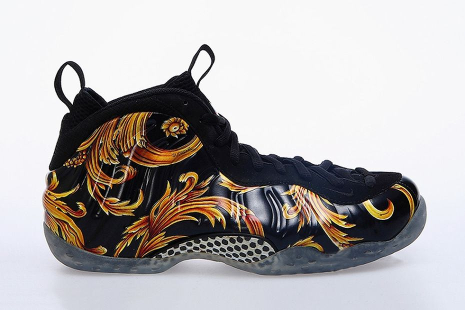 Nike Air Foamposite Moda casual