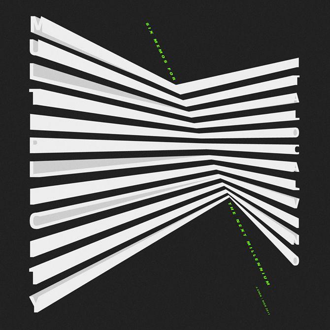 italo calvino's multiplicity - Justin K.H Chen   Graphic Design
