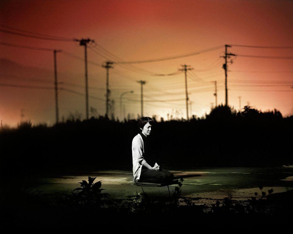 this isn't happiness™ (Fallout, Alejandro Chaskielberg), Peteski