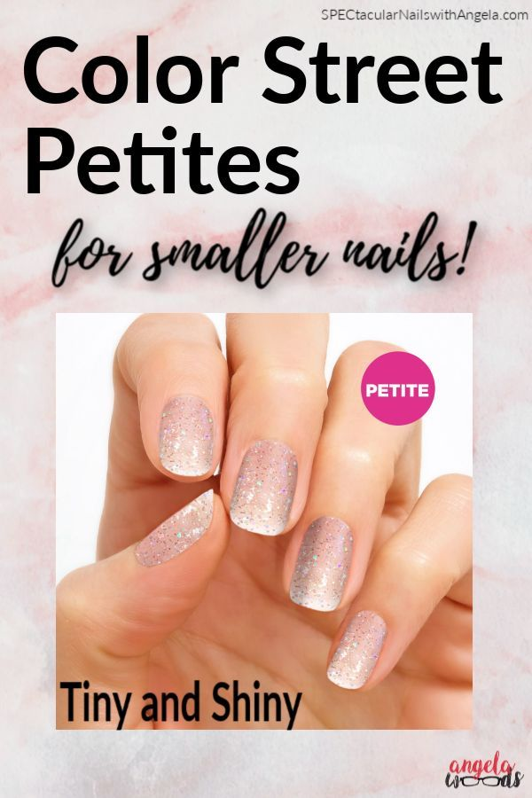 Color Street Nails is excited to introduce their newest ...