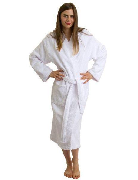 Cotton Bathrobe For Women Terry Robe Womens Long Egyptian Towel Made in  Turkey  Egyptian   154e237f5
