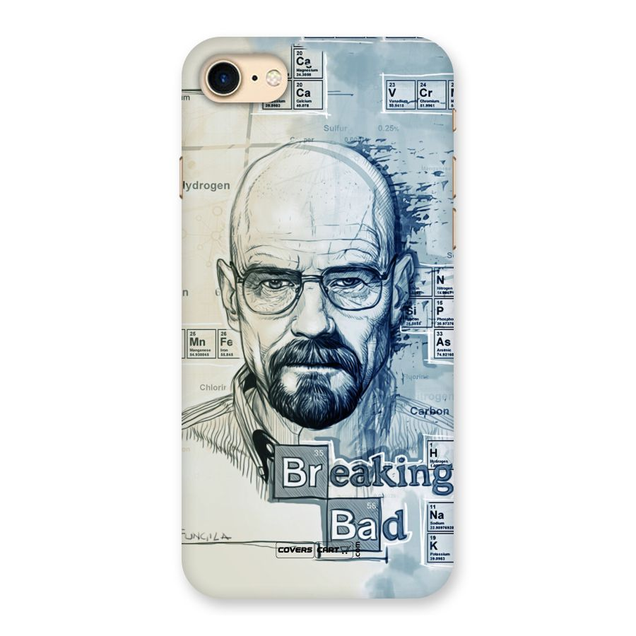 breaking bad cover iphone