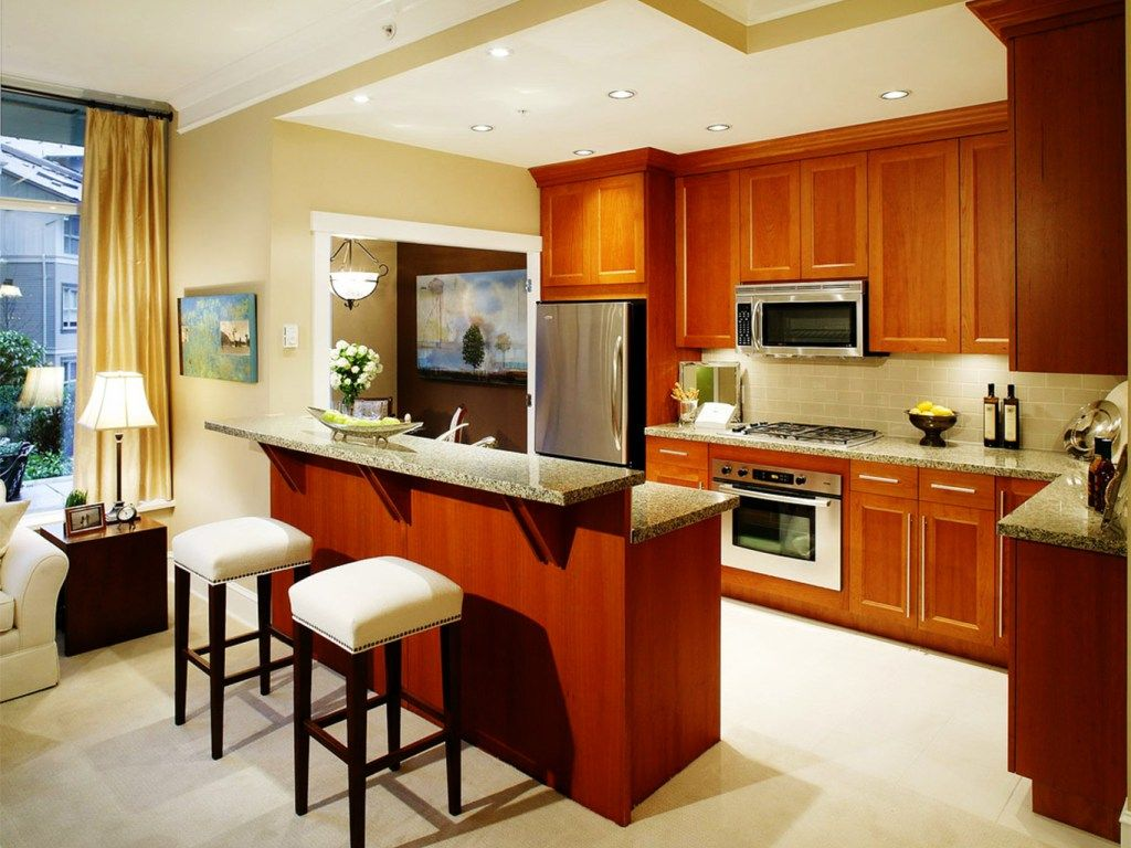 Heimkino schlafzimmer design-ideen küche insel bar edelstahl top küche insel frühstück bar küche