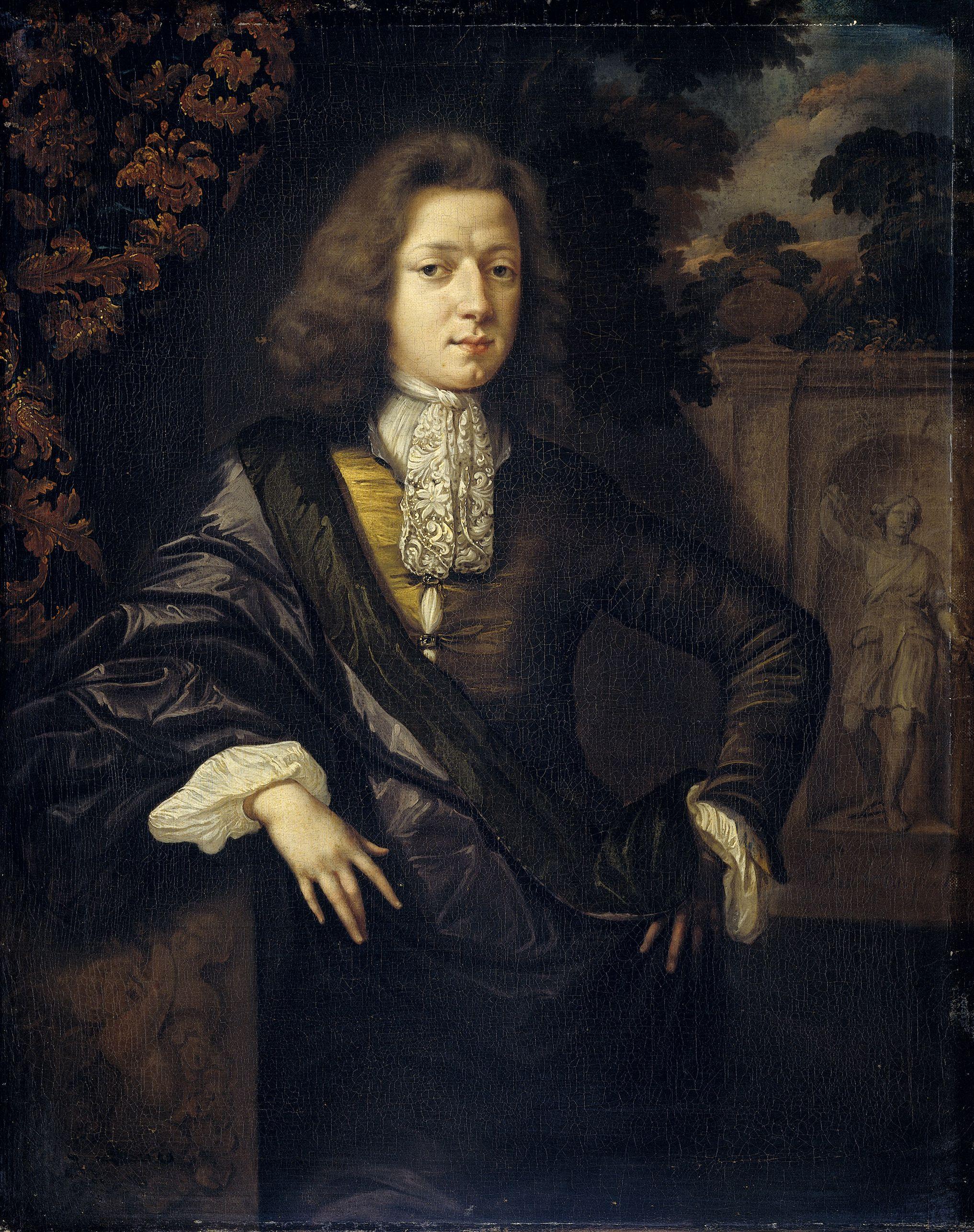 Daniël Haringh (1636 – 1713) Johan van Bochoven (1624-93) (JPEG Image, 2034×2574 pixels) - Scaled (22%)