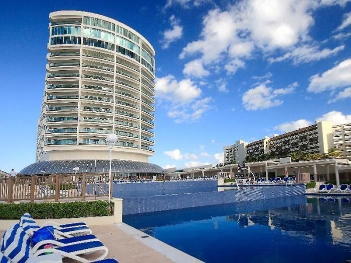 Cancun Transportation To Great Parnus Resort And Spa All Inclusive Private Transfers