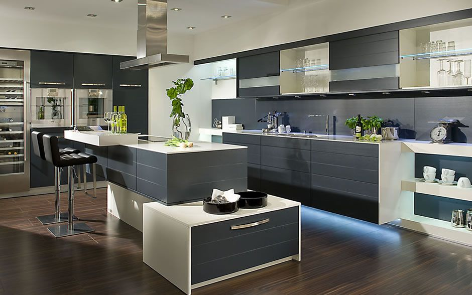 Beautiful Kitchen And Home Interiors Ideas House Interior Design