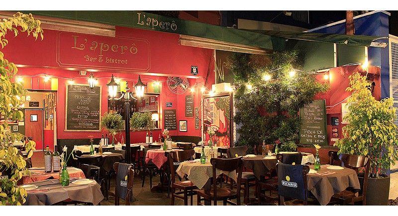 """Restaurantes e bistrôs elaboram cardápios especiais para a """"Semana Francesa"""""""