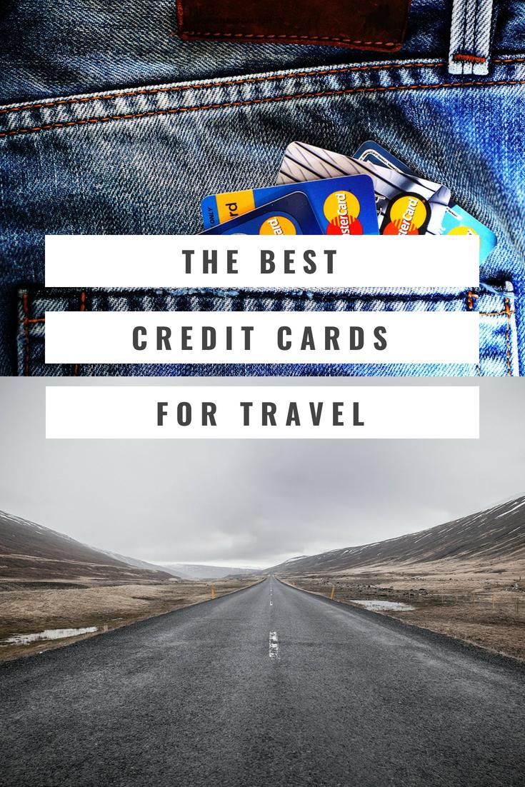 Best Travel Credit Cards of September 2020 - NerdWallet  Best travel credit cards, Travel