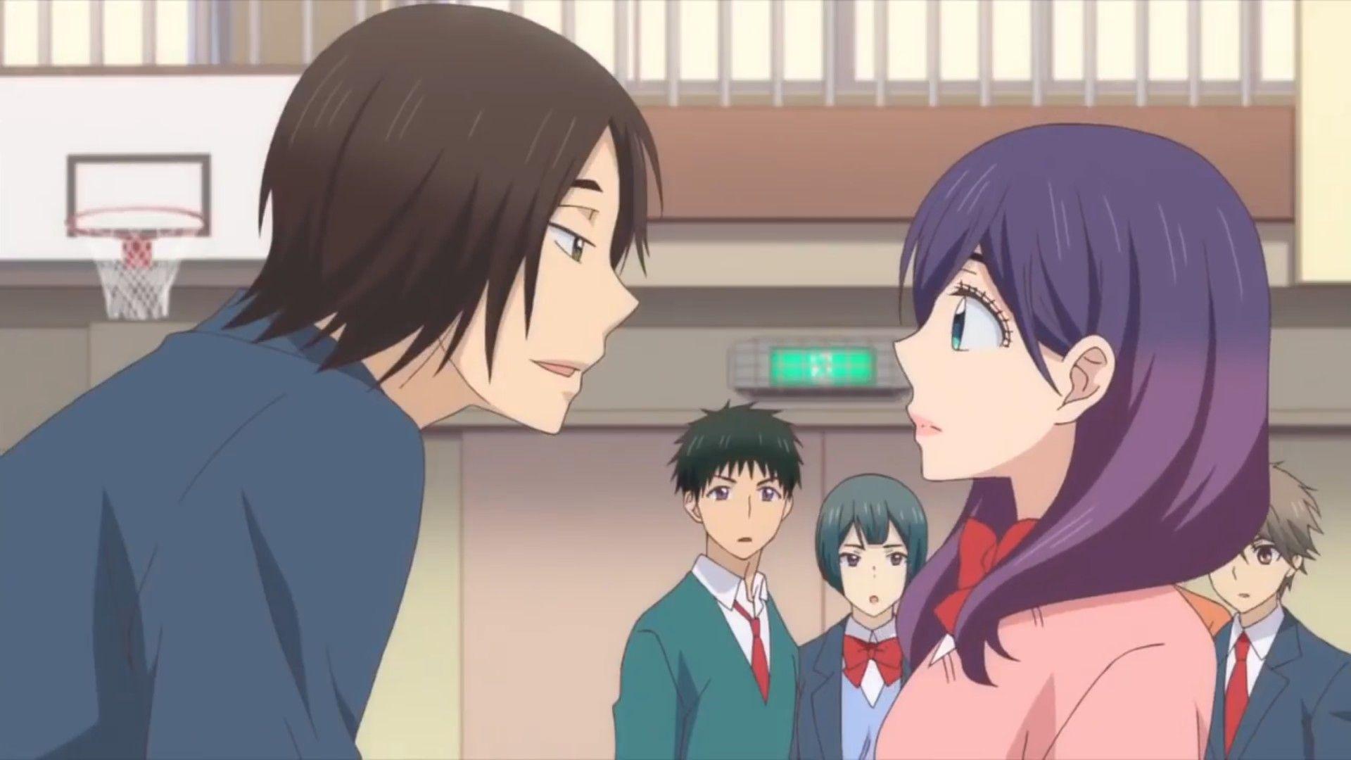 Pin by Lyn`*• on Serinuma kae Anime, Manga anime