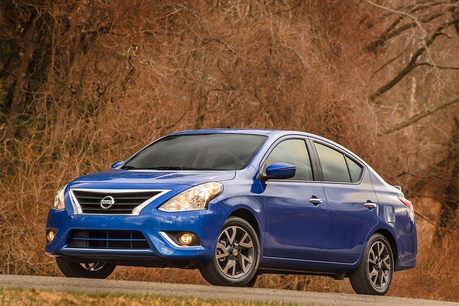 Get More 2016 Nissan Versa Reviews, Specs & Prices
