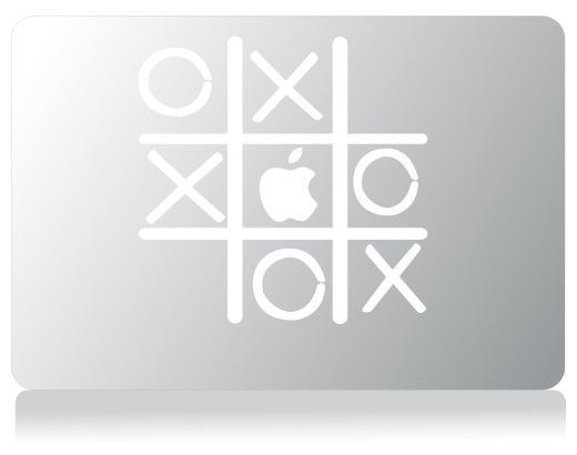 artistic decal sticker for ipad macbook pro that will personalise