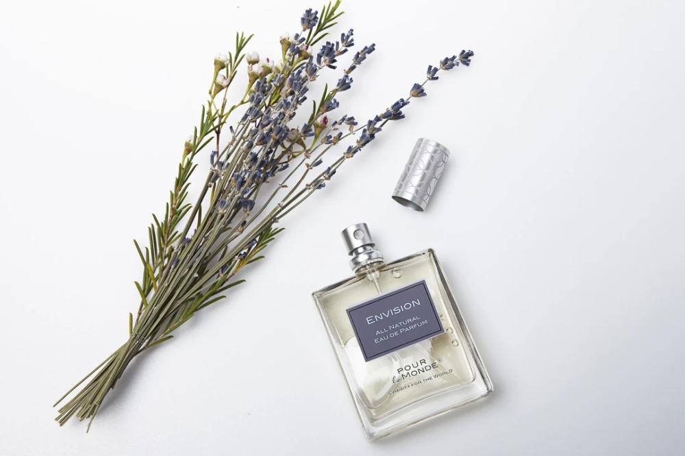 Envision Natural Perfume in 2020 Natural perfume