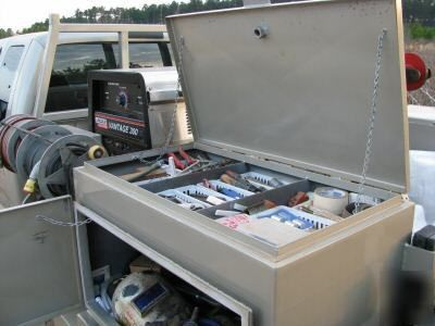 Welding Truck Bed Plans Posted By 1197461475 Iowa
