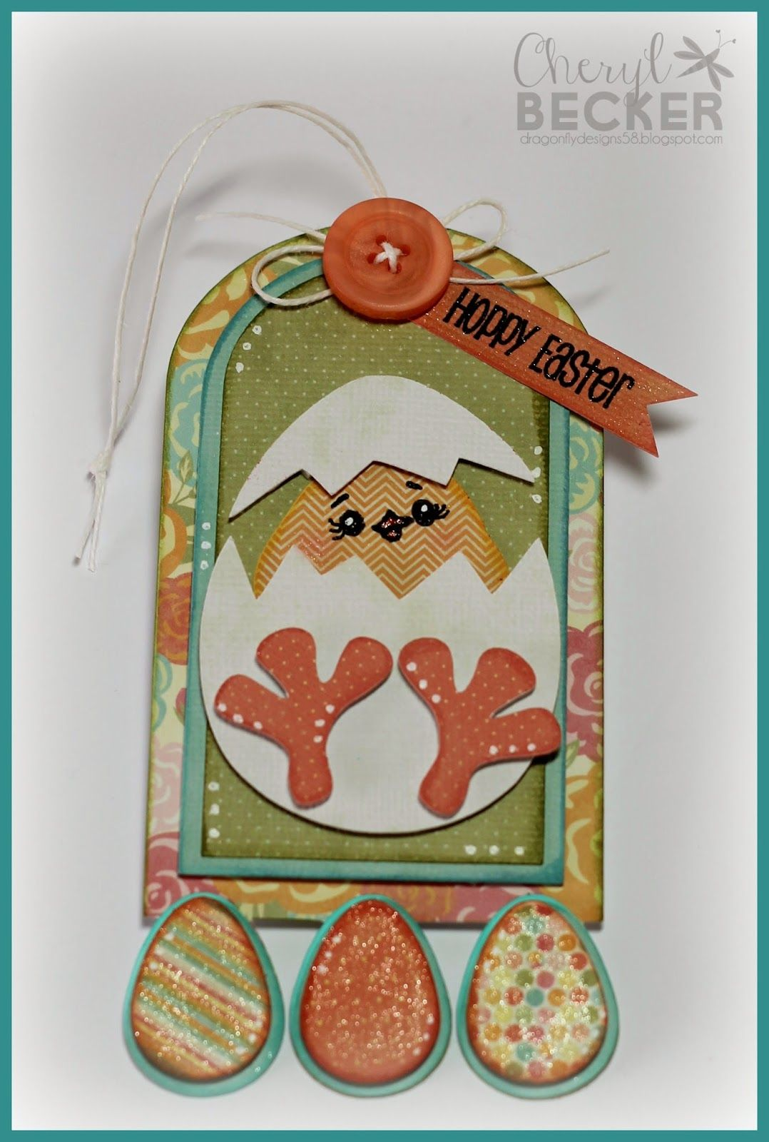 Dragonfly Designs: First Day Of Spring...#comment-form#comment-form