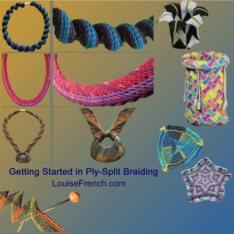 13+ Ply split braiding pattern ideas in 2021