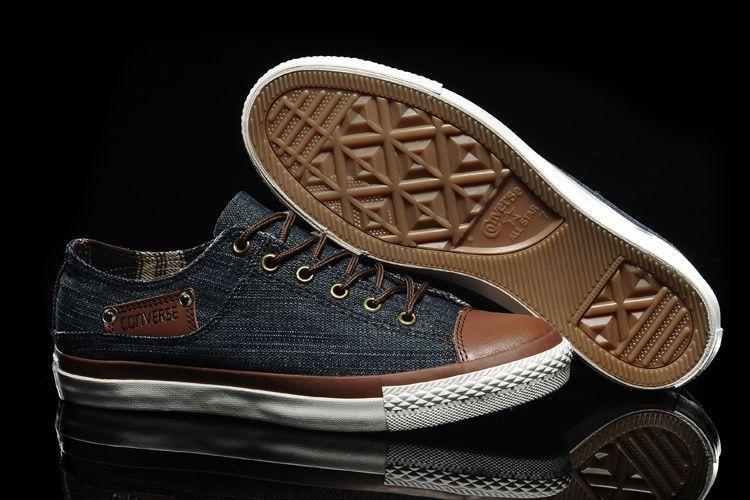 Converse Men's Casual Shoes Brown