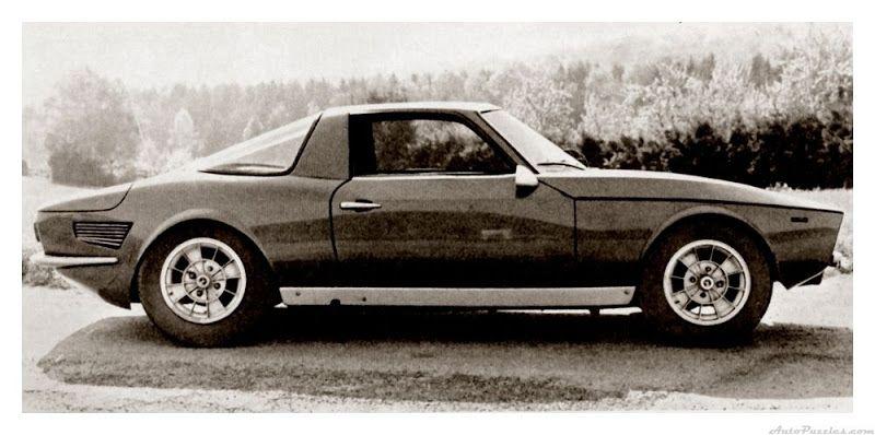 burgert nembo fiberglass kit car galore kit cars. Black Bedroom Furniture Sets. Home Design Ideas