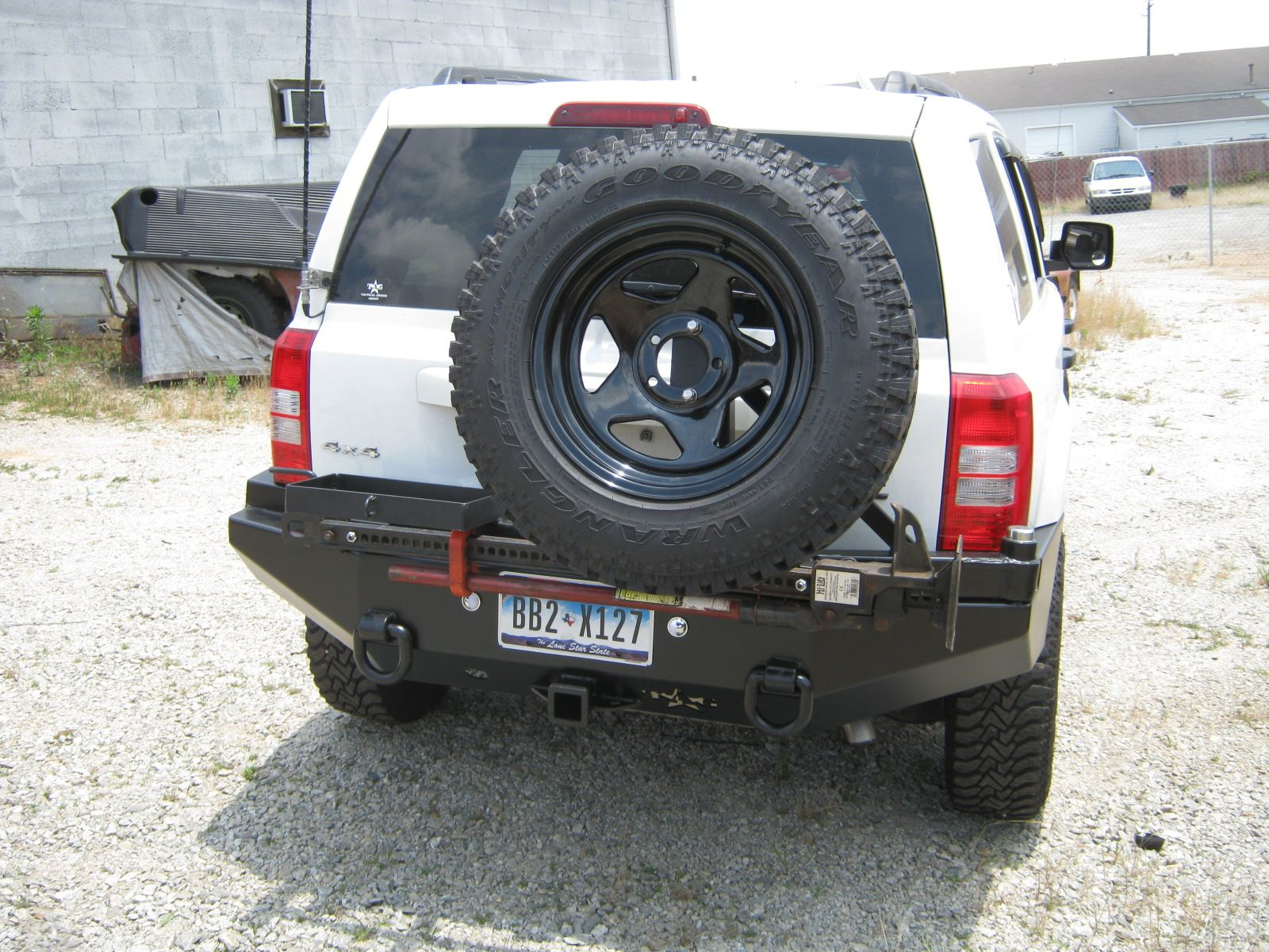 Multicarrier Jeep Patriot Tactical Armor Group Store Jeep Patriot Jeep Patriot Accessories Jeep Patriot Lifted