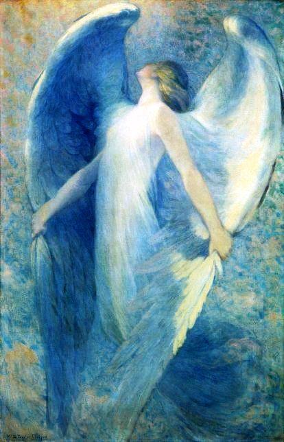 William Baxter Palmer Closson (1848 – 1926) США