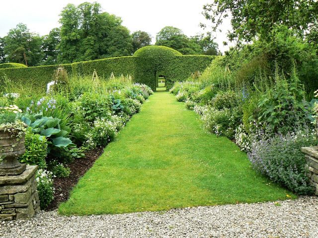 levens hal and gardens is situated on the road between milnthorpe and kendal