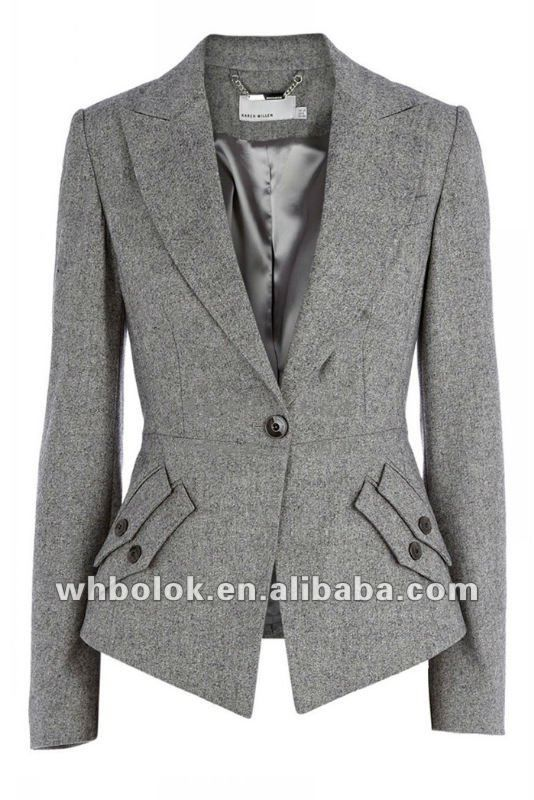 women's work suits | style womens business formal suit, View ...