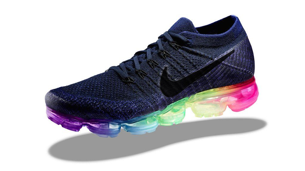 Nike Betrue 2017 Sneakers For Pride Month | POPSUGAR Fitness